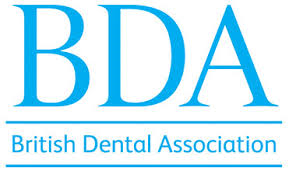 British Dental Association Logo